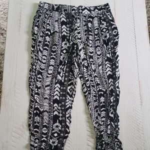 Pants - Aztec beach pants